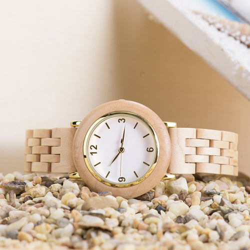 The Betsy Timepiece