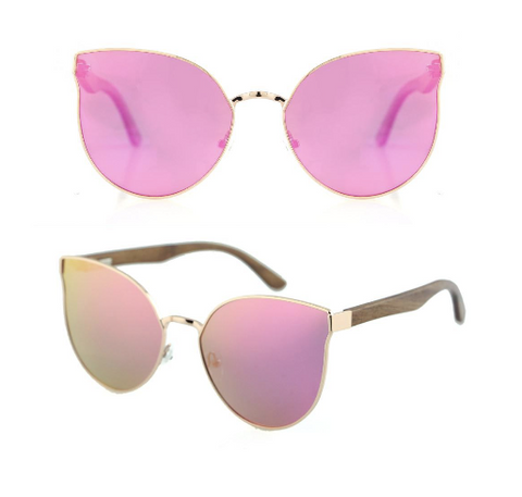 The Flamingo Shades