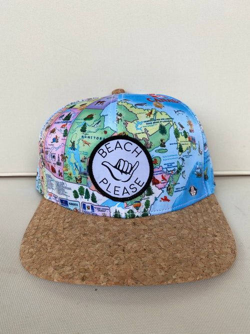 The Canadiana 2.0 Cap