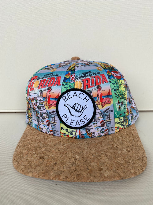 The Floridiana Cap