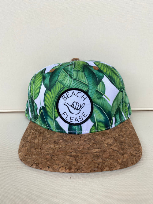 The Palms Cap