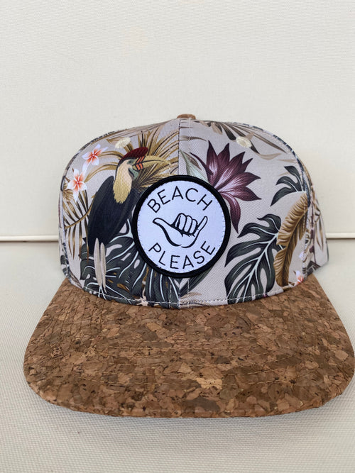 The Wilder Cap