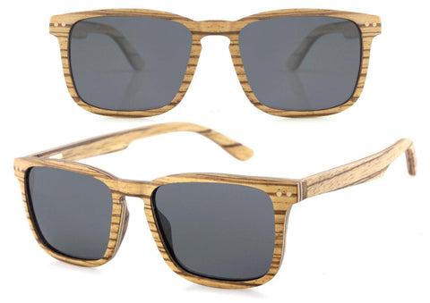 The Tiki  Shades