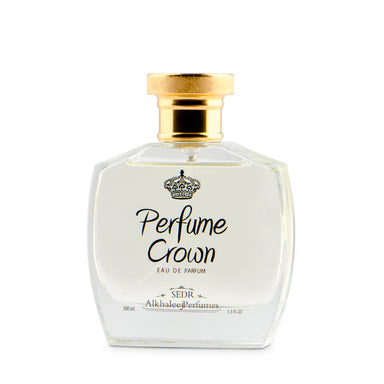 برفيوم كراون ذهبي Perfume Crown Golden