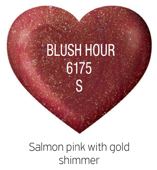 Cuccio MatchMakers BLUSH HOUR #6175