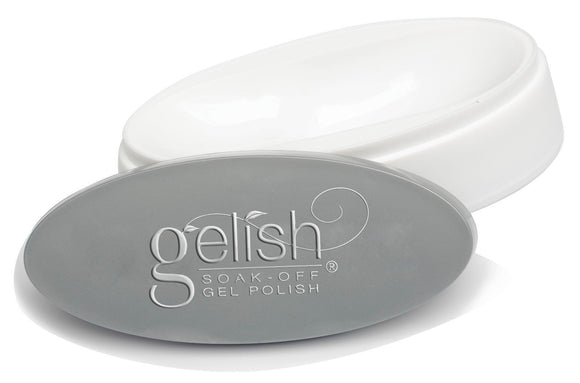 Gelish Dip Powder Perfect French Dip Jar Mold for Pink/White