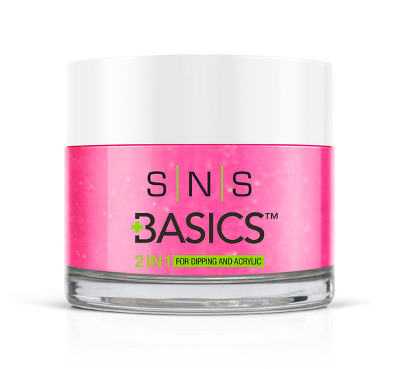 SNS Basics 1 + 1 Matching Dip Powder B021