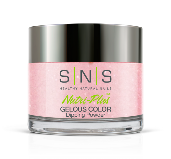 SNS HH05 - Love Letter Pink
