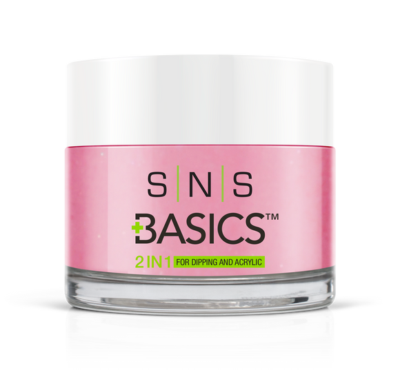 SNS Basics 1 + 1 Matching Dip Powder B005