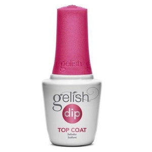 Gelish Dip #4 Top Coat