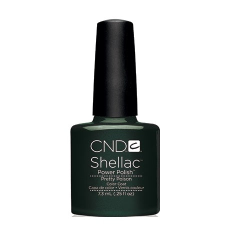 CND Shellac Pretty Poison