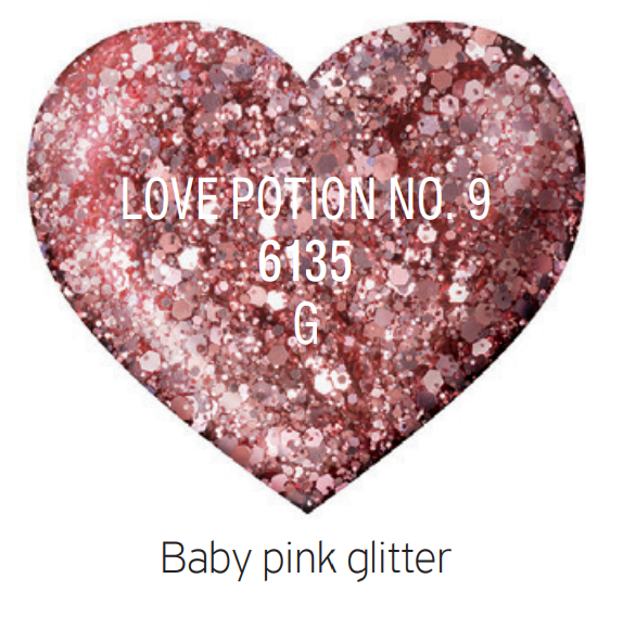 Cuccio MatchMakers LOVE POTION NO. 9 #6135
