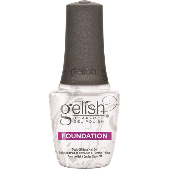 Gelish Foundation, Gel Base Coat .5oz