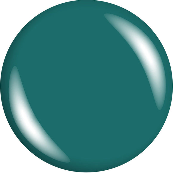Color Club SerenDipity Teal For Two 1109