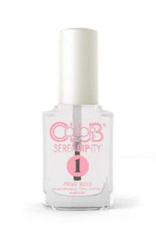 Color Club SerenDipity Prime Bond Step 1