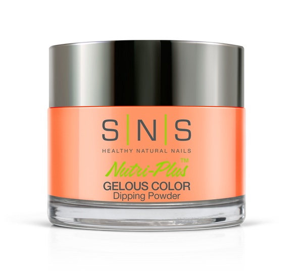 SNS LG05 NEON - Crash & Burn