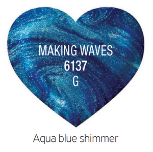 Cuccio MatchMakers MAKING WAVES #6137