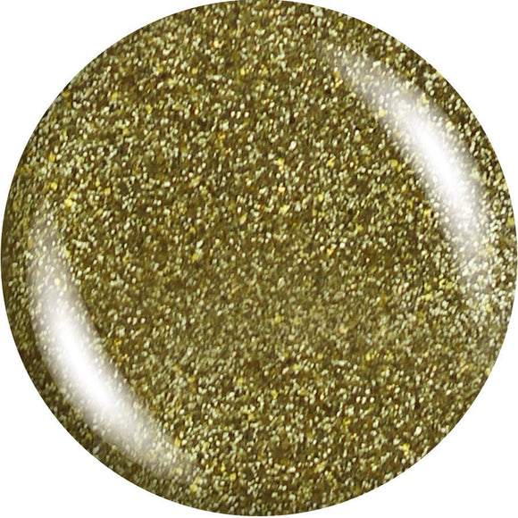 Color Club SerenDipity Gold Glitter 780