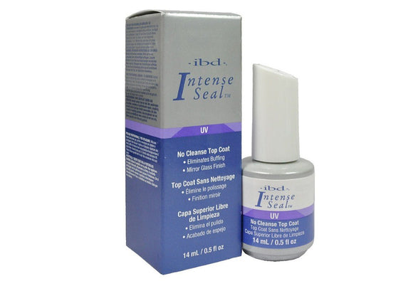 ibd Intense Seal UV Top Coat
