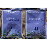 Dream Dream Pedicure Smashed Crystal Jelly Foot Bath Set I & II