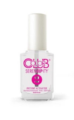 Color Club SerenDipity Activator Step 2