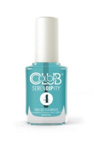 Color Club SerenDipity Prep Treatments .5oz/15ml - (Pick Your Treatment) (Brush Cleaner)