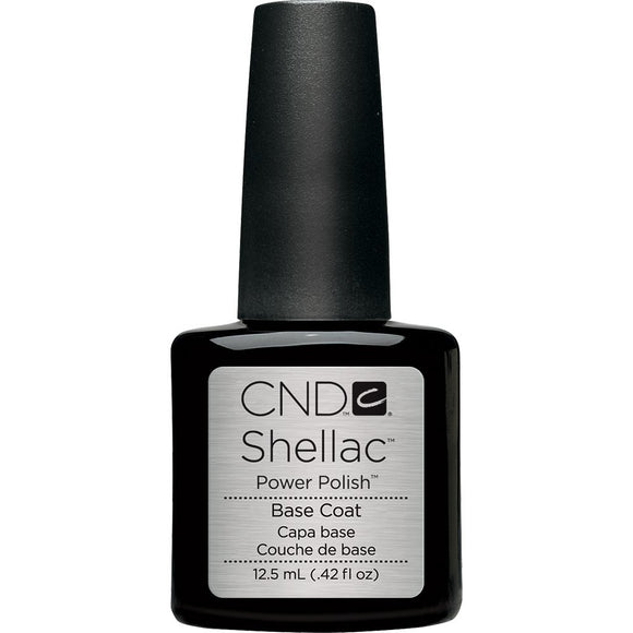 CND Shellac Base Coat .42oz