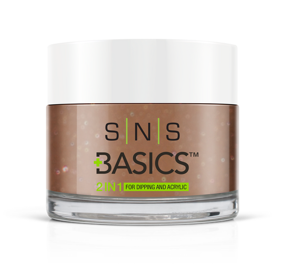 SNS Basics 1 + 1 Matching Dip Powder B012