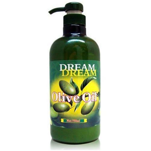 Dream Dream Olive Oil Lotion 750ml