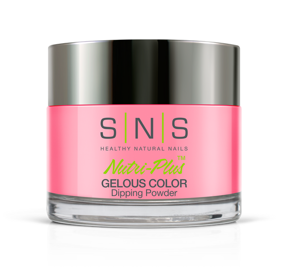 SNS LG09 NEON - You Betta Believe It