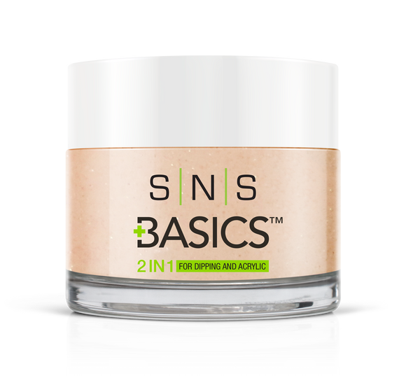 SNS Basics 1 + 1 Matching Dip Powder B016