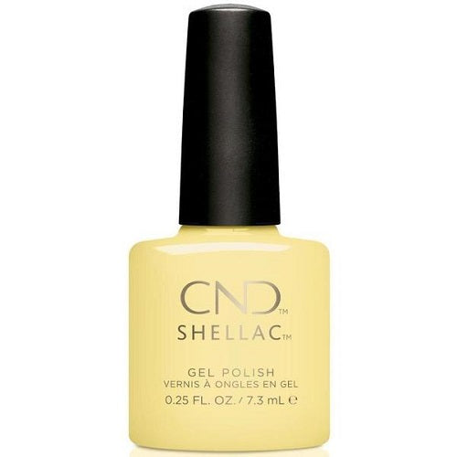 CND Shellac Jellied