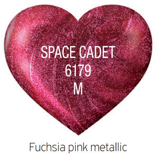 Cuccio MatchMakers SPACE CADET #6179