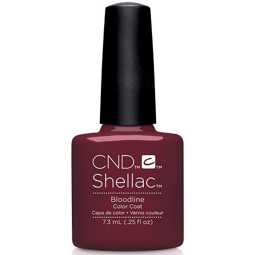 CND Shellac Bloodline