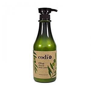 Codi Olive Hand & Body Lotion 750ml/25oz