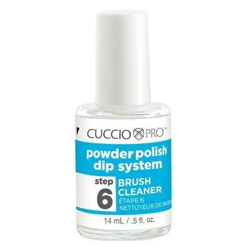 CUCCIO Pro Powder Polish Dip Nail Gels .5 oz