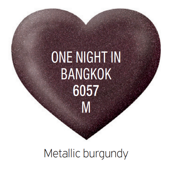 Cuccio MatchMakers ONE NIGHT IN BANGKOK #6057