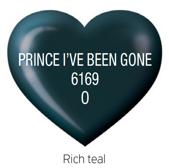 Cuccio MatchMakers PRINCE I'VE BEEN GONE #6169
