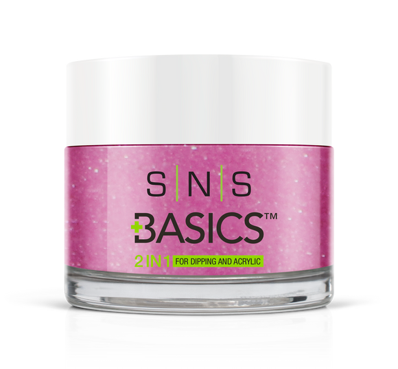 SNS Basics 1 + 1 Matching Dip Powder B014