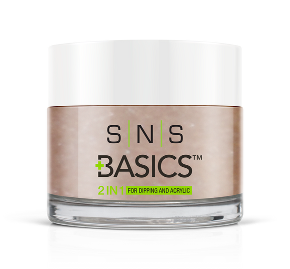 SNS Basics 1 + 1 Matching Dip Powder B013