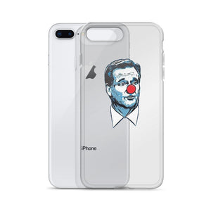 You Blew It! Clown iPhone Case