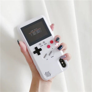 Wanle Gamers Console For iPhone (Full Color)
