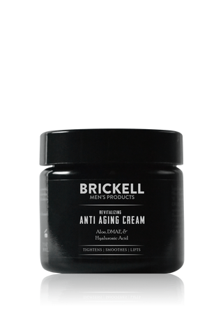Revitalizing Anti-Aging Cream For Men