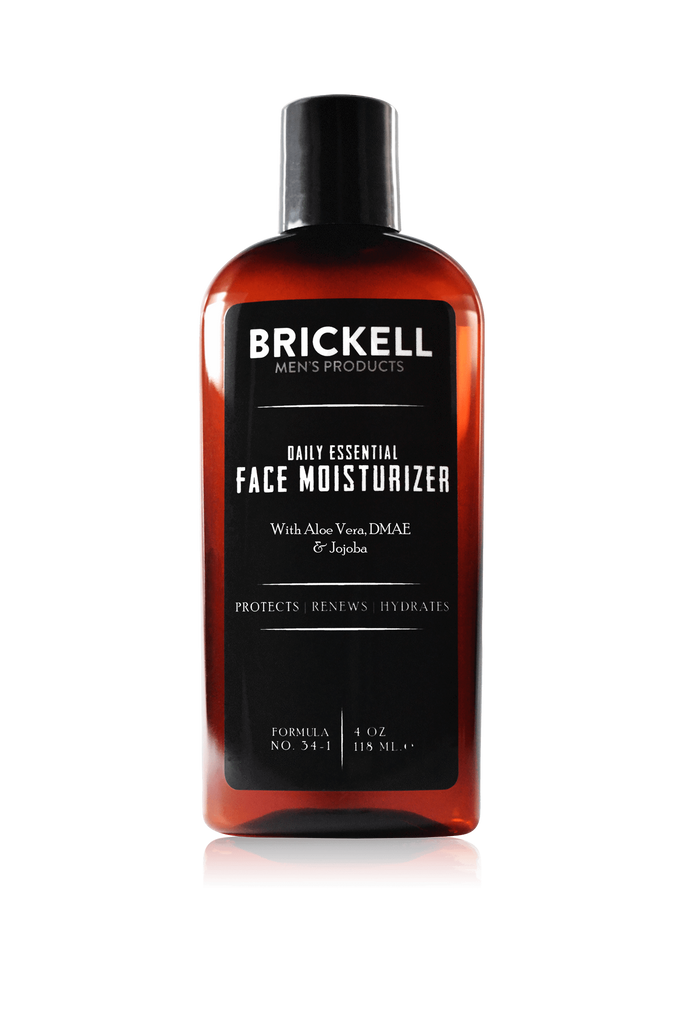 Daily Essential Face Moisturizer for Men