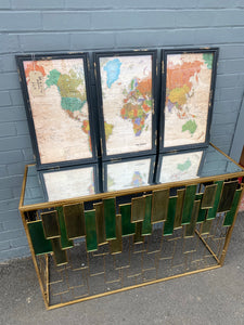 Set of 3 World Map 🌍