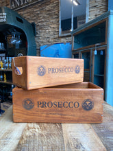 Set of 2 Prosecco Boxes 🥂