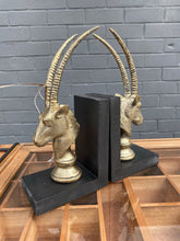 Antelope Bookends