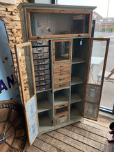 Industrial Cabinet