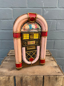 Jukebox Moneybox