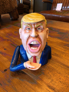 Trump Money Box